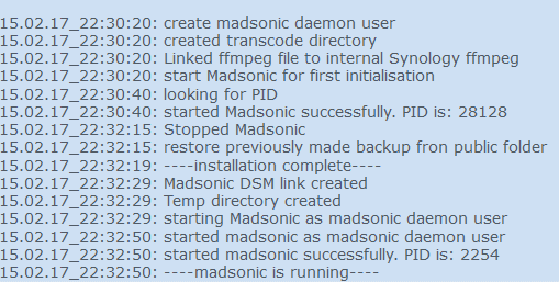 Madsonic_Error503_SynologyNAS.png